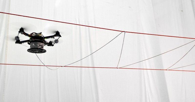 drones posibilidades