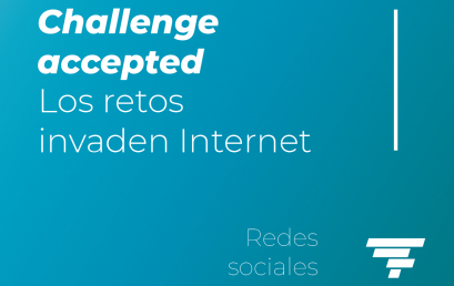 Challenge Accepted: Los retos invaden Internet